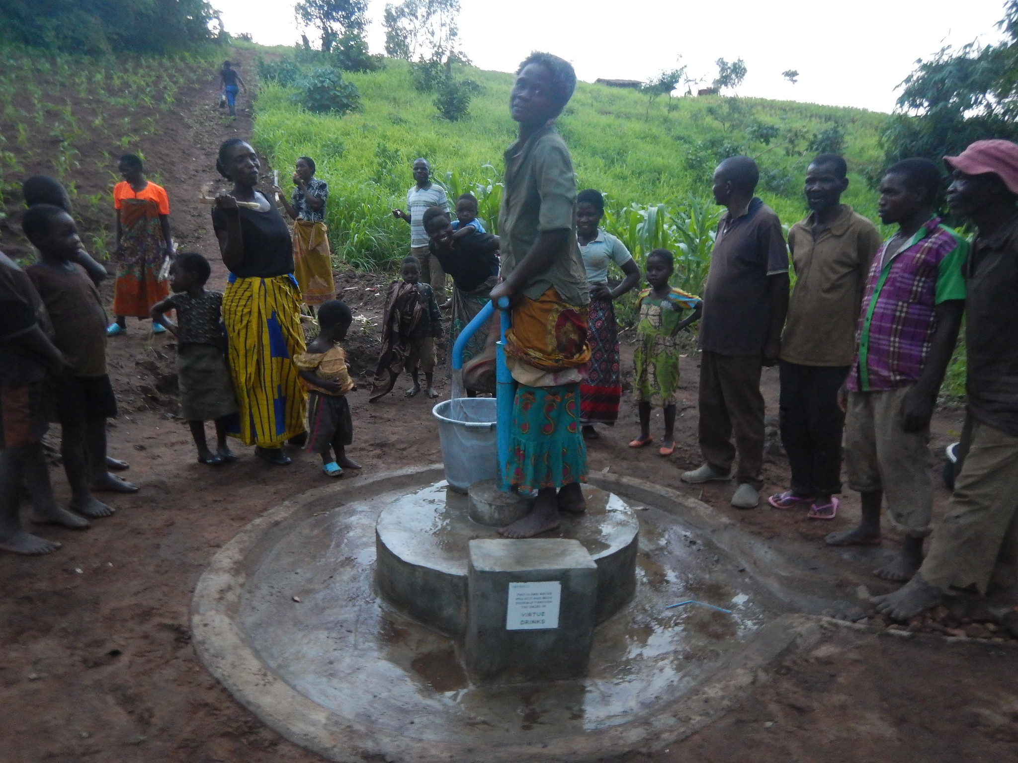 Chidalanda - pump 18D4D022