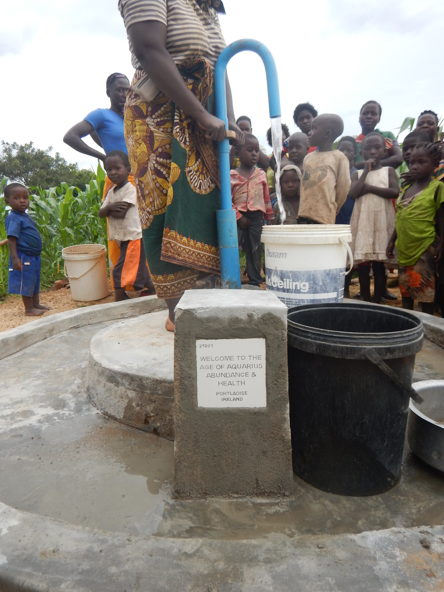Kamwazamchenga - pump 21001