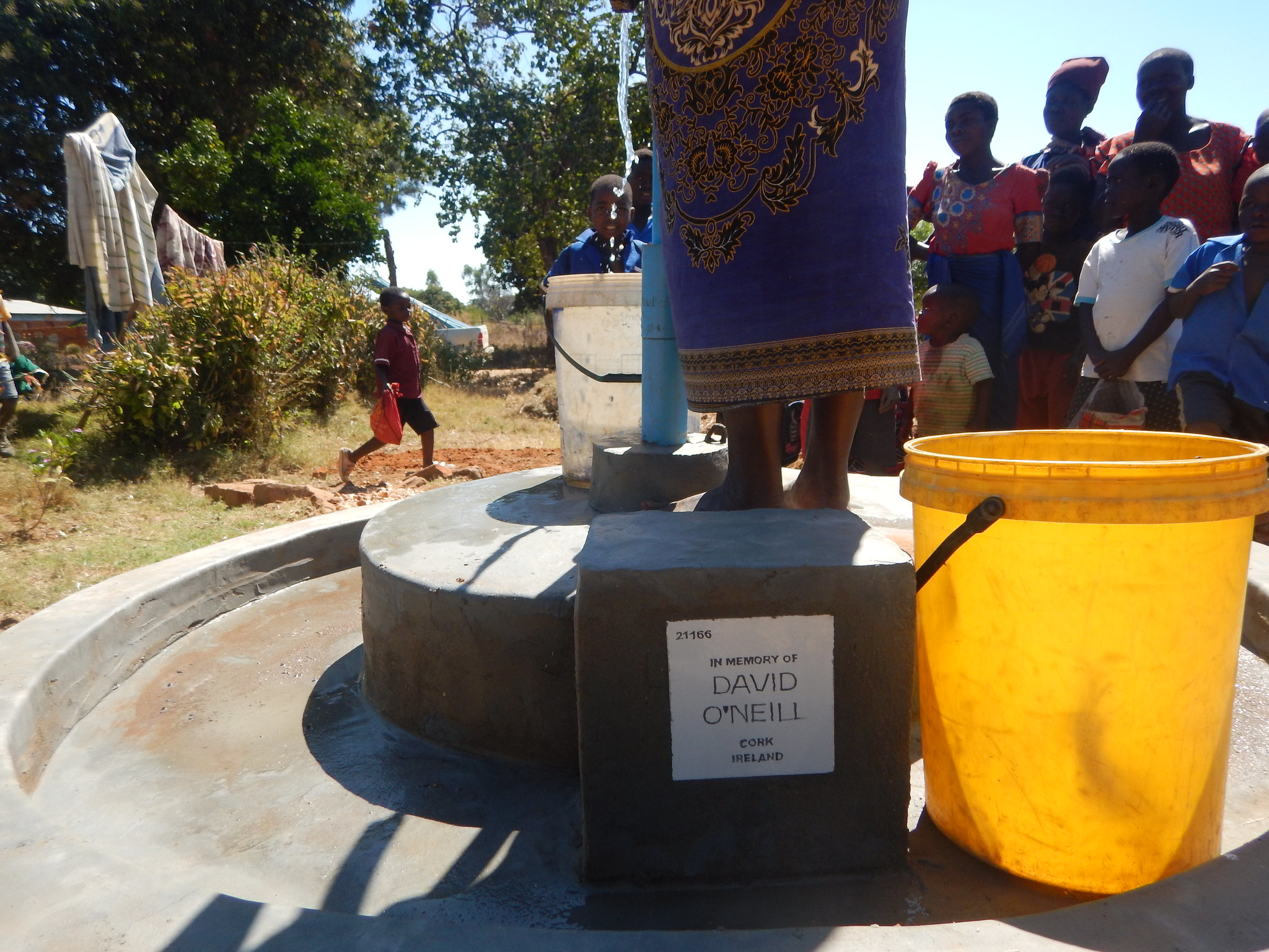 Khomola Chavula - pump 21166