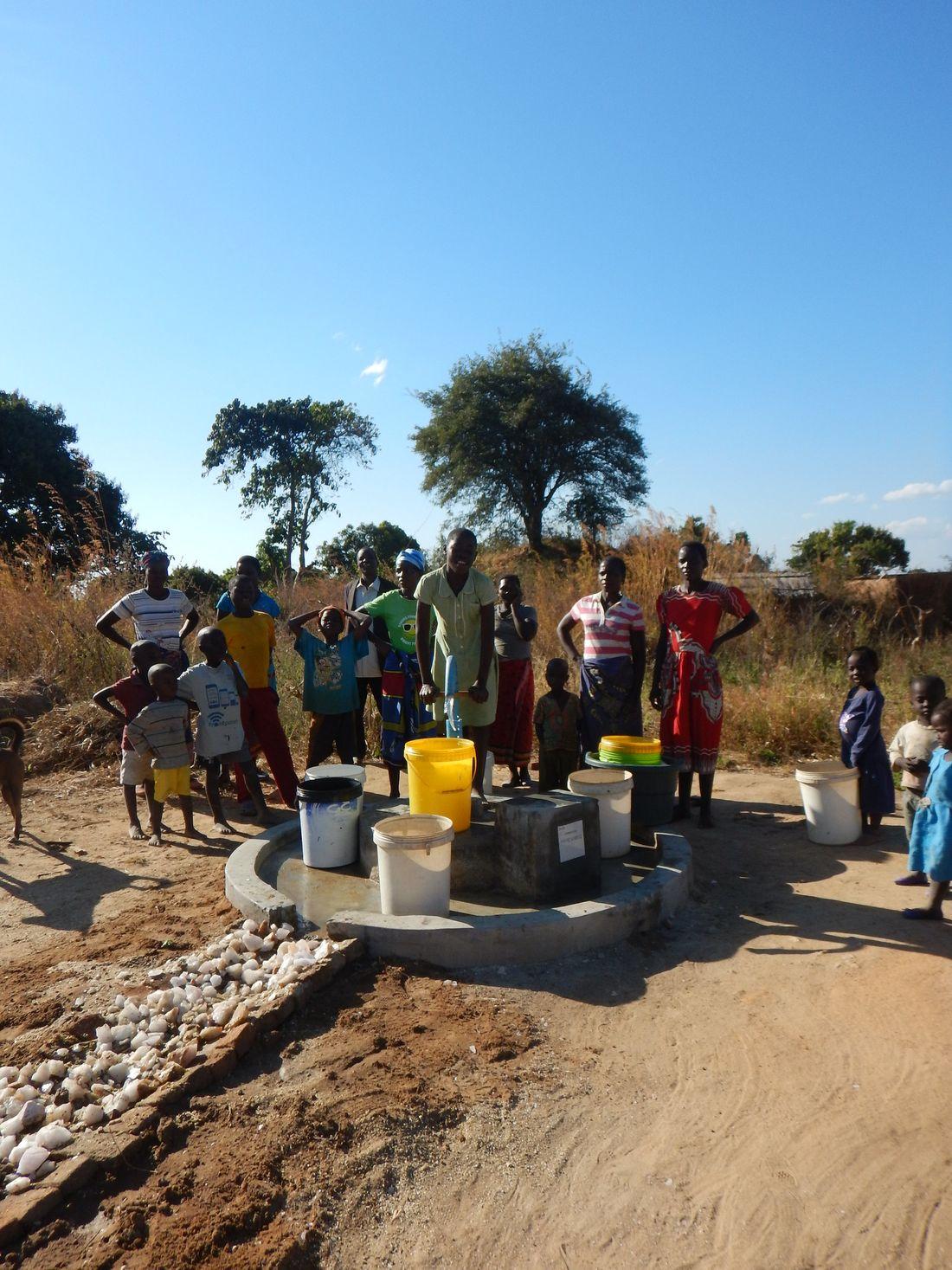 Masiteki Phiri - pump 21170