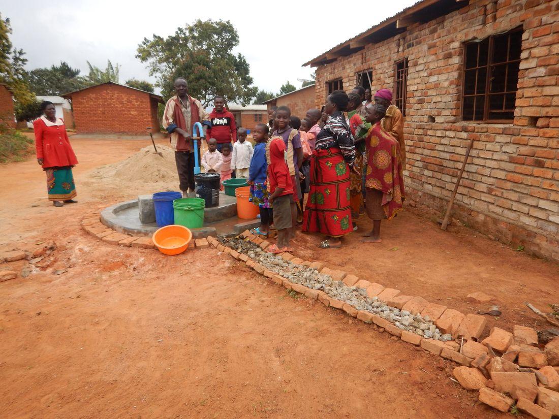 Chidongo - pump 21214