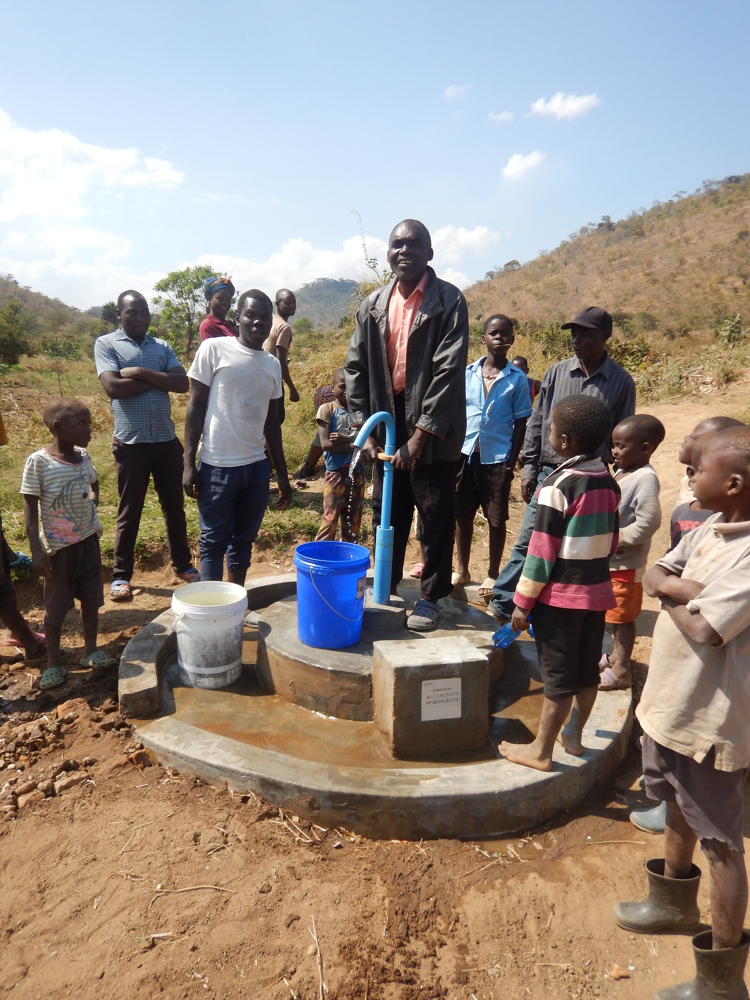 Chimuduke - pump 21217