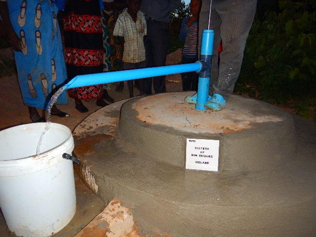 Kamphokoto - pump 18090