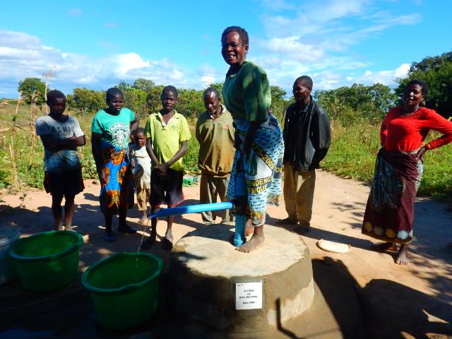 A. Mtonga - pump 18091