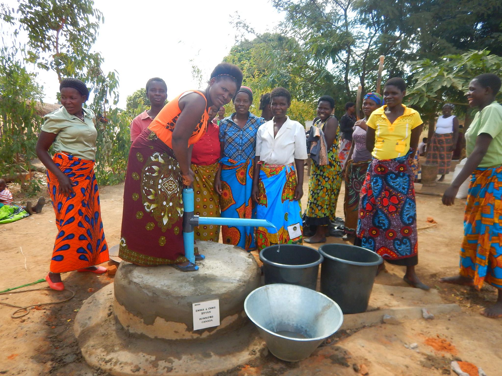 Machira - pump 18086