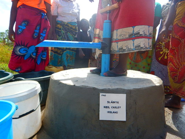 Matekenya - pump 17463