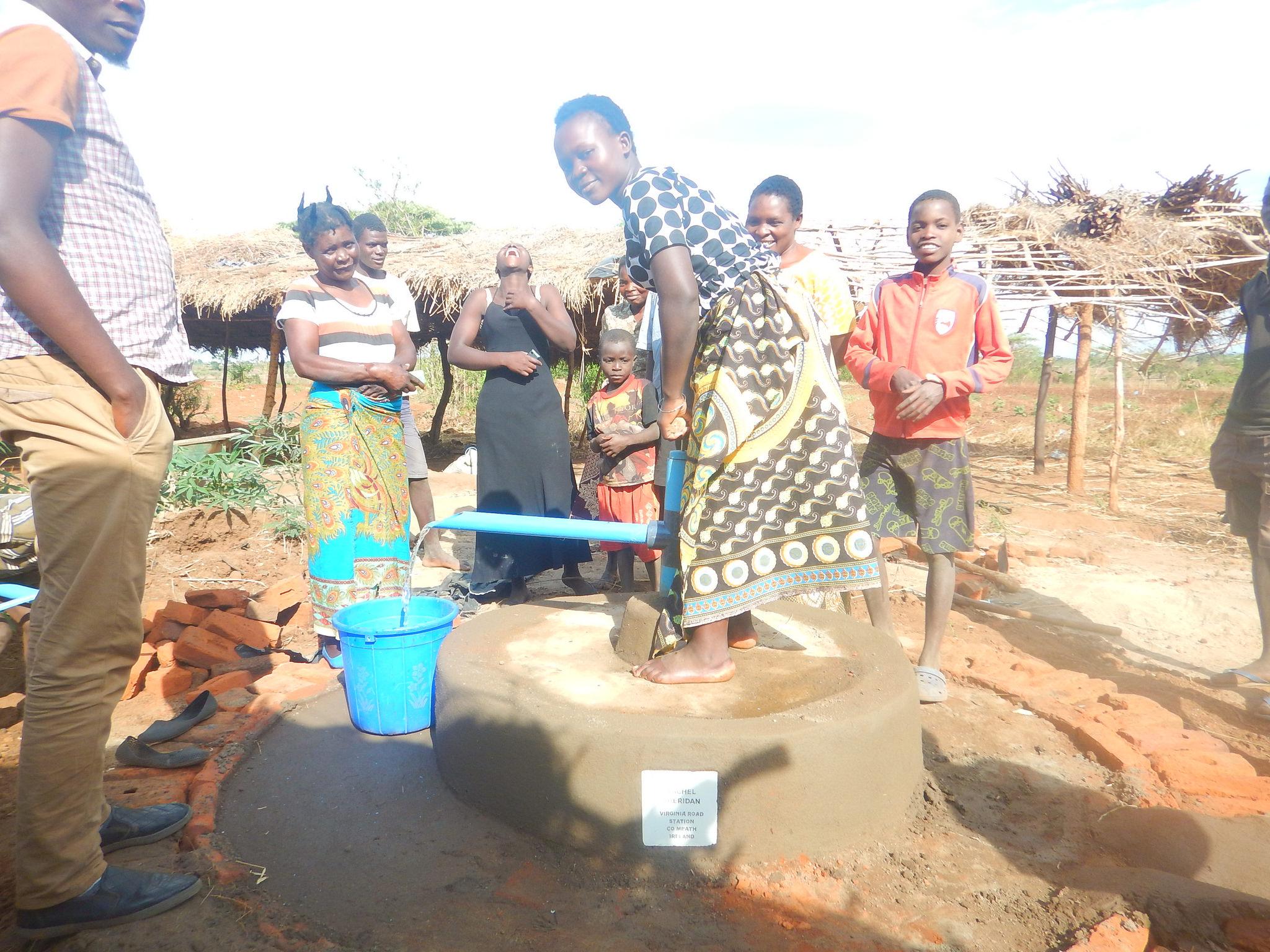 Mkwinda - pump 18130