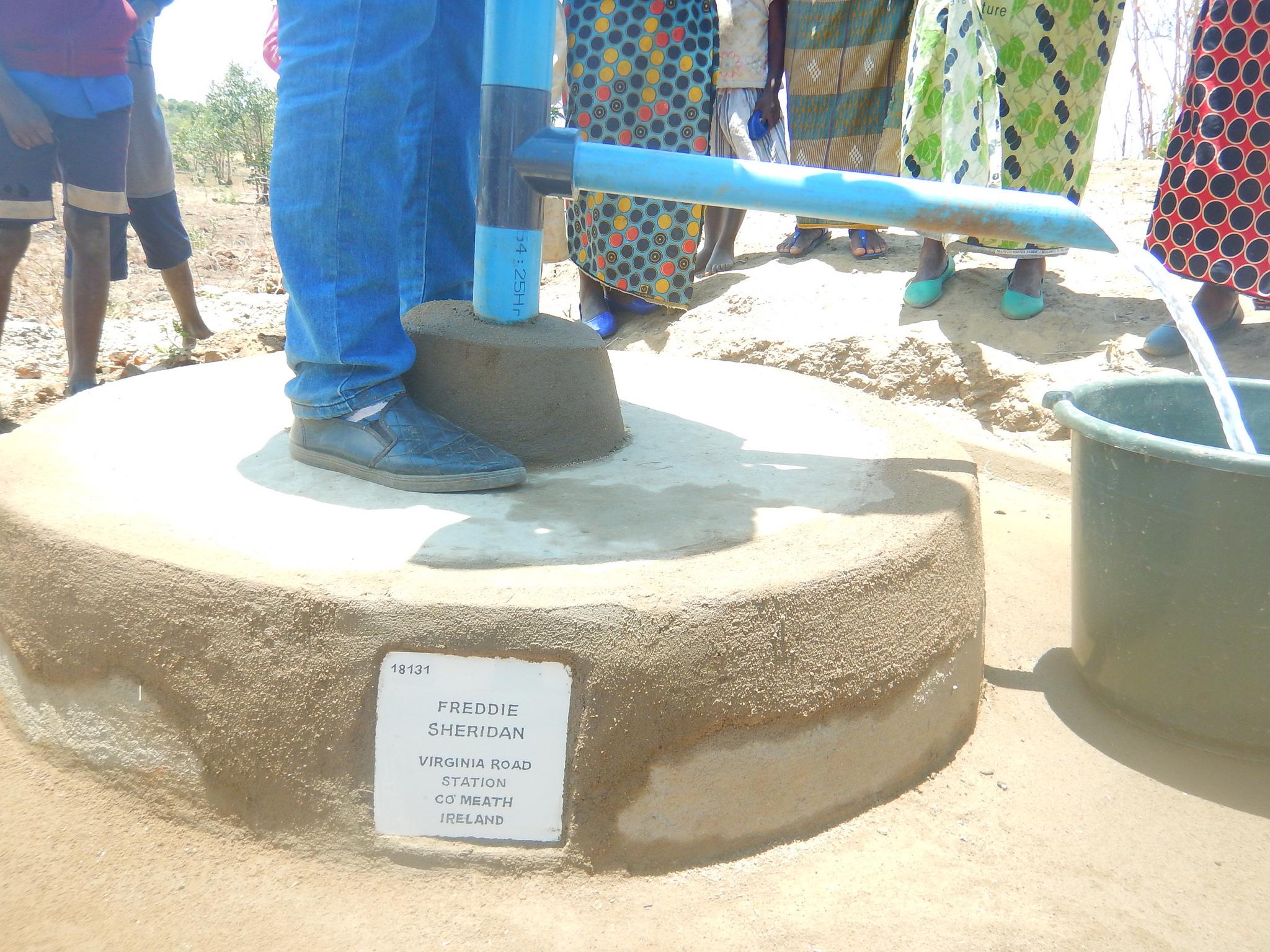 Kanjala - pump 18131