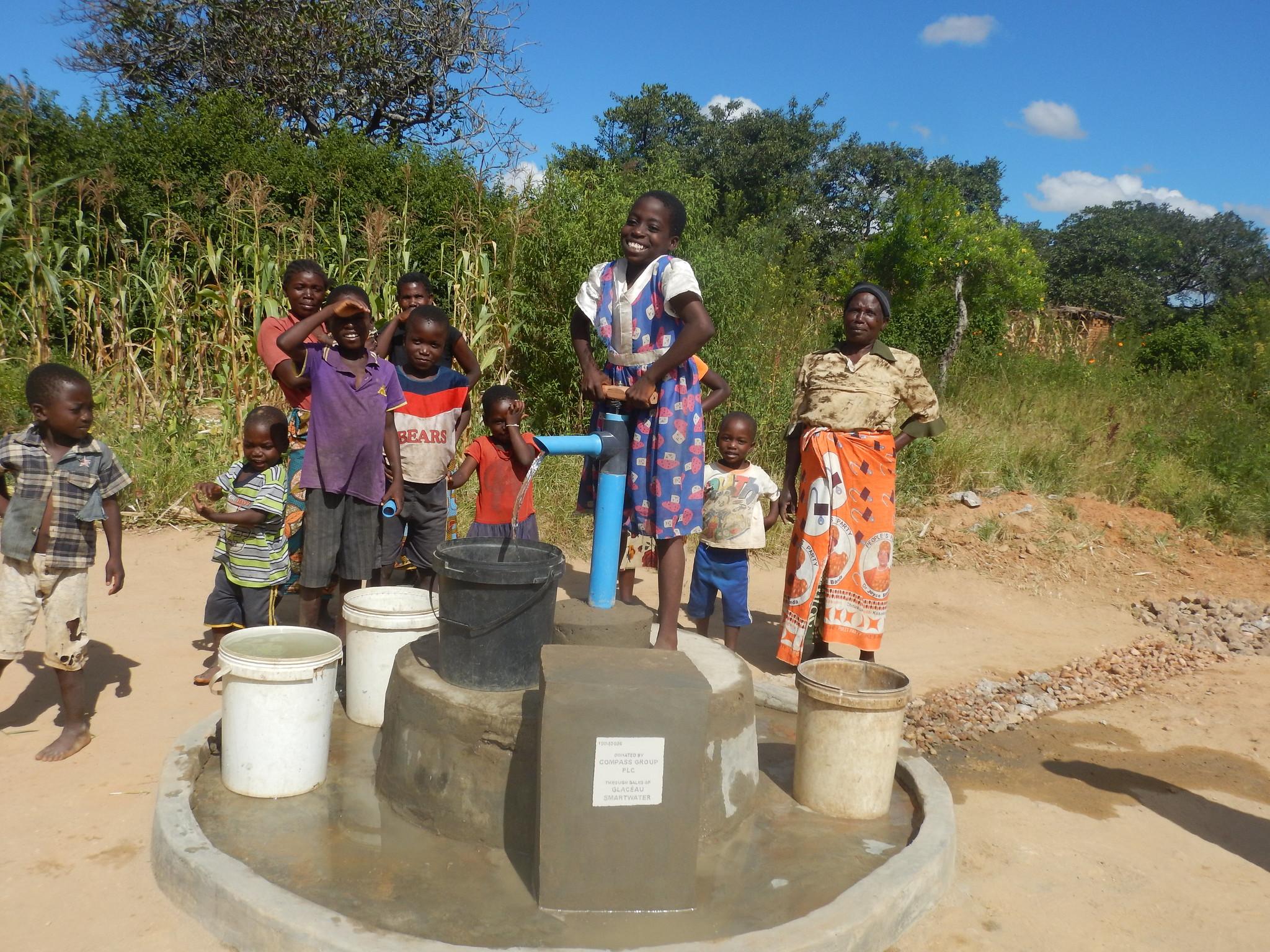Kaluka Mwandira