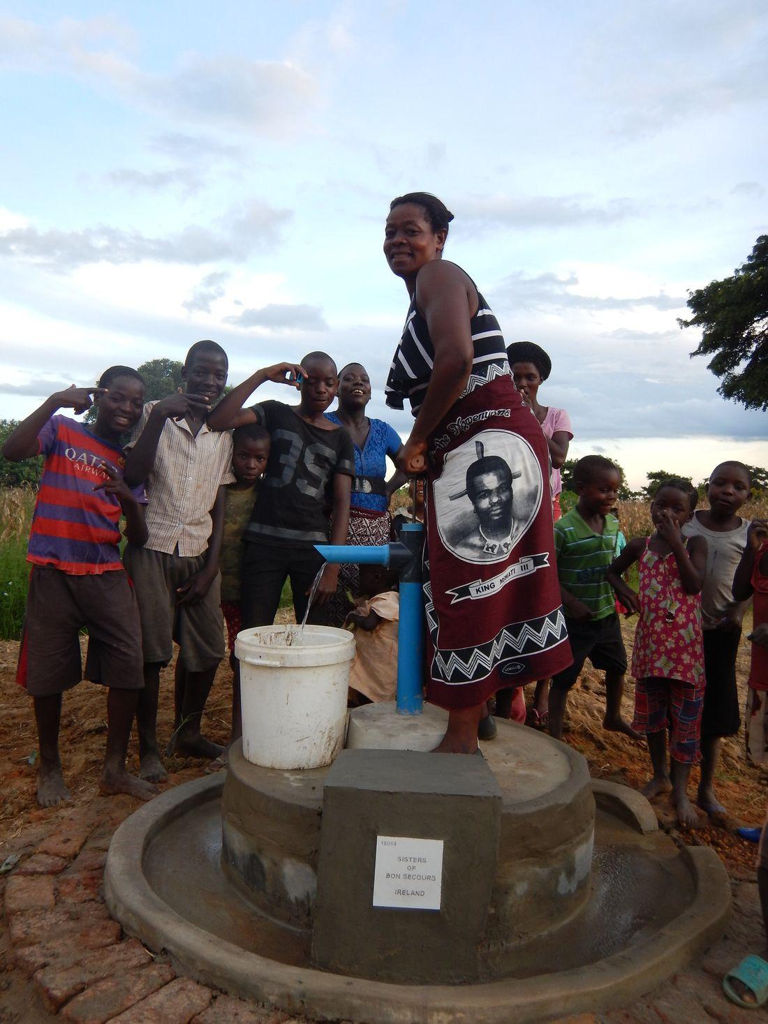 Njebwa - pump 19013